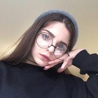 Фотография профиля Эвелины Долишской ВКонтакте