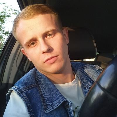 Алексей, 23, Богородицк, Тульская, Россия
