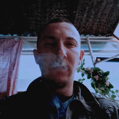 Александер, 25, Gelendzhik