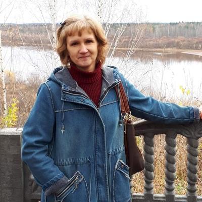 Ольга, 44, Kirovo-Chepetsk