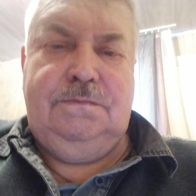 Иван Желудев