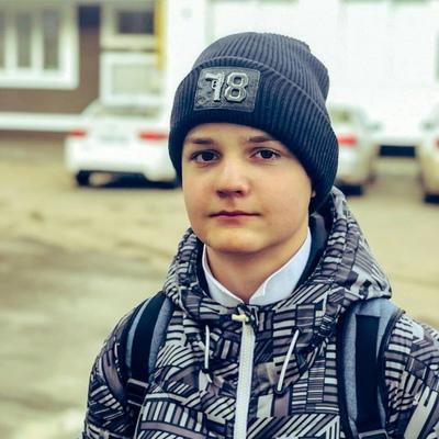 Дмитрий Баянов