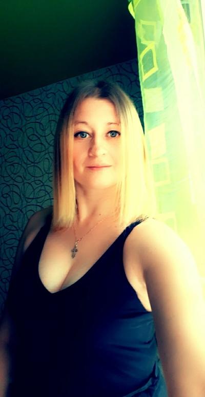 Nadezhda, 38, Nizhny Novgorod