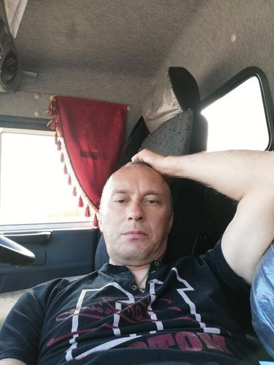 Андрей, 43, Uray