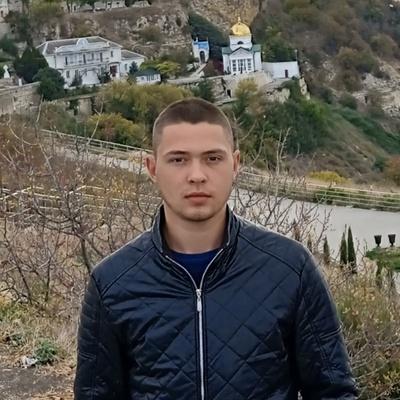 Даниил Бробезбазаров