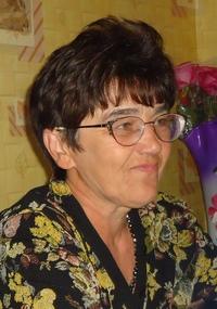 Ланковская Людмила (Скачко)