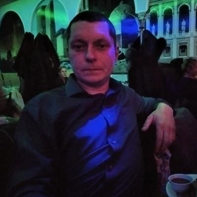Константин, 34, Severoural'sk
