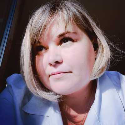 Svetlana, 37, Bratsk