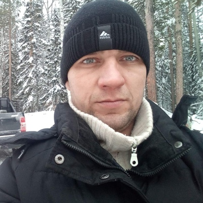 Егор, 32, Krasnoyarsk
