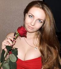 Воробьёва Эмма