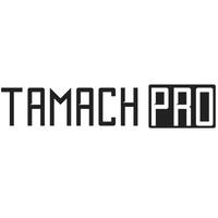 Логотип Tamach Pro (event - creat агентство)