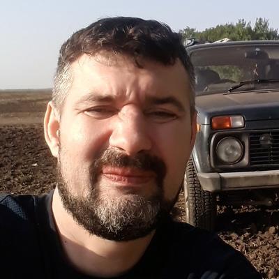 Максим, 44, Monchegorsk