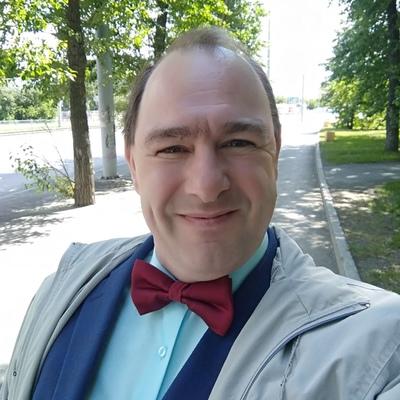 Денис, 45, Yekaterinburg