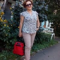 Ирина Болоцкая
