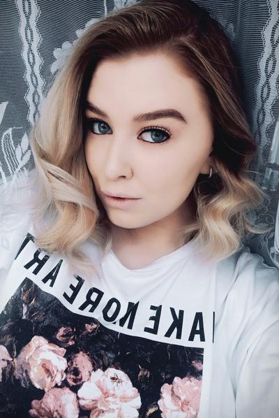 Екатерина Долматова