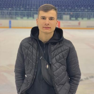 Андрей, 21, Penza