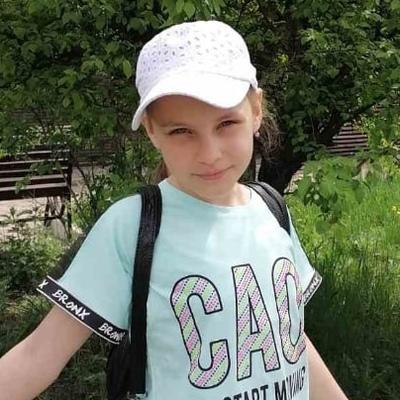 София Кравцова