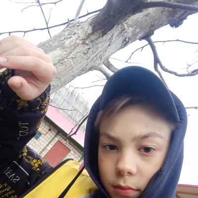 Дима Рогалёв