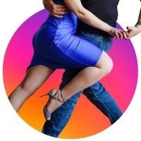 Логотип La Bruja - Школа аргентинского танго в Воронеже