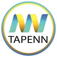Логотип TAPENN