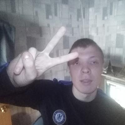 Алексей, 23, Polyany