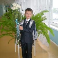 Андрей Захрычев