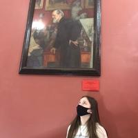 Вика Шерстнёва