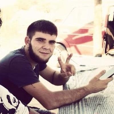 Андрей, 23, Melitopol