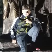 Garagylya Danil