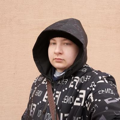 Игорь, 21, Prokop'yevsk