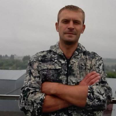 Александр, 34, Borisoglebsk