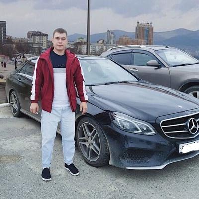 Николай, 24, Uray