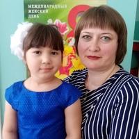 Мусина Ляйсан