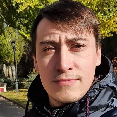 Александр, 22, Novoanninskiy