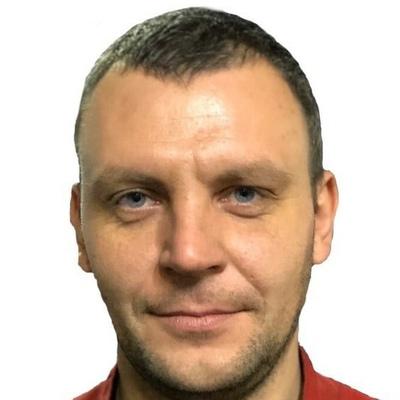 Евгений, 36, Belgorod