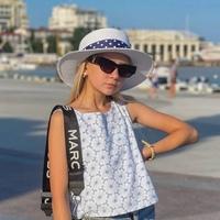 Ариадна Павлийчук
