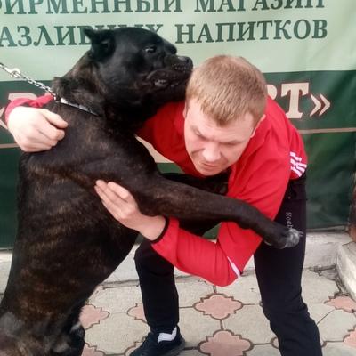 Дмитрий, 32, Sayanogorsk