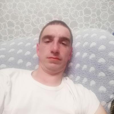 Владимир, 35, Vedlozero