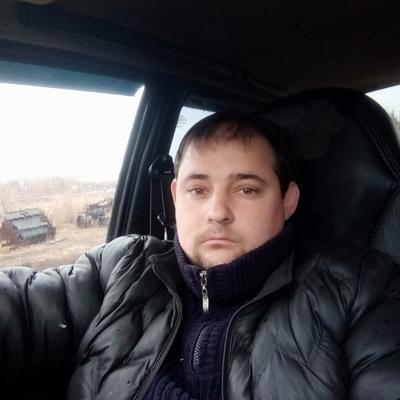 Иван, 29, Kryukovka