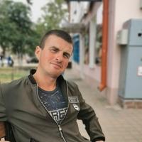 Личная фотография Сашы Смолича