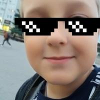 Даниил Чертов