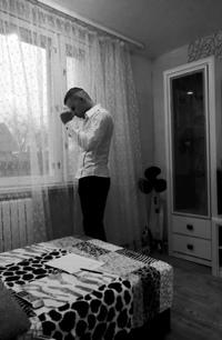 Нестер Дмитрий