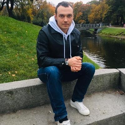 Dima Gennadich