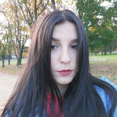 Polya, 18, Minsk
