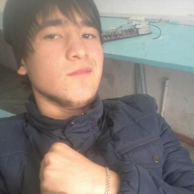 Samad Ochilov