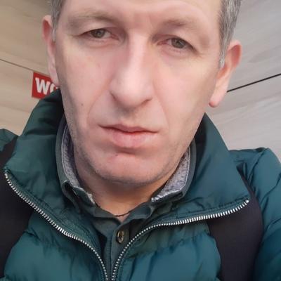 Паата, 46, Staraya Russa