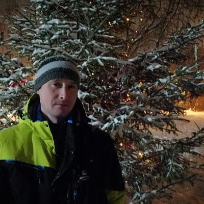 Aleksandr, 36, Kotel'nich