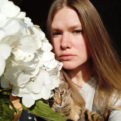 Вера Ахметова