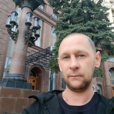 Антон, 36, Zhukovskiy