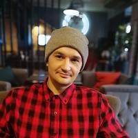 Фотография Алексея Пешкова ВКонтакте